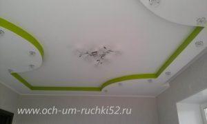 детская комната в Нижнем Новгороде